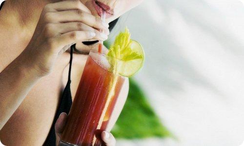 Польза свекольного сока