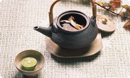 Какой чай полезней