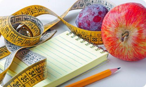 Как правильно считать калорийность готовых блюд