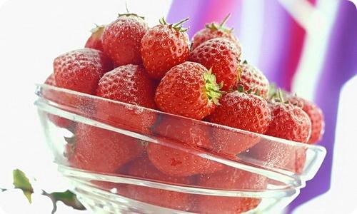 Опасность нитратов и чем питаться в июне