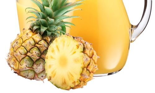 Польза ананаса