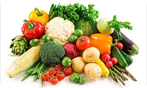 Веганское питание: кальций