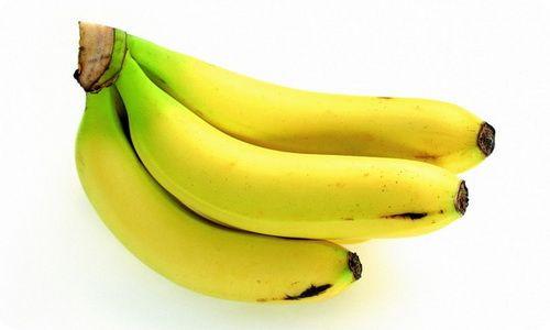 Бананы: полезные фрукты