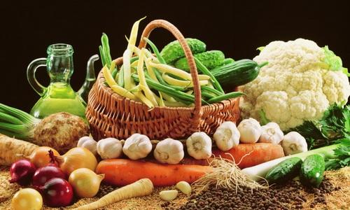 Питание для укрепления иммунитета в зимний период