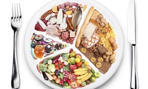 Питание при артериальной гипертонии