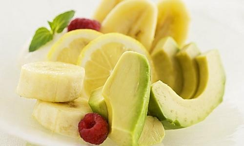 Витамины зимой и похудение