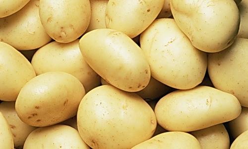 Какой картофель полезен