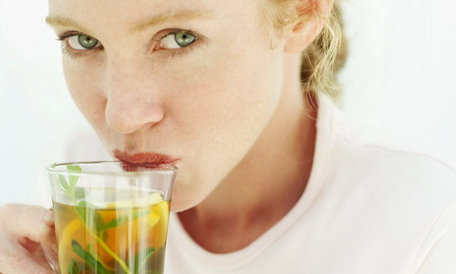 Очищающие чаи для организма