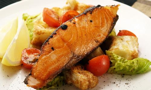 Самая богатая жирными кислотами Омега-3 рыба