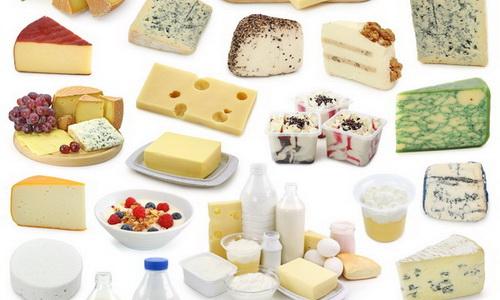 8 нежирных сортов сыра