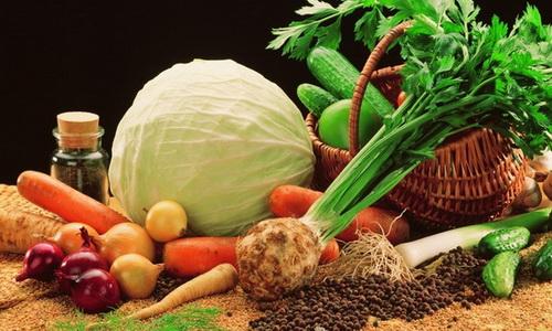 Что такое эко-диета?
