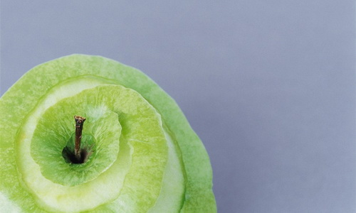 Питание для здоровья десен и зубов