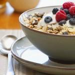 Почему обязательно нужен завтрак