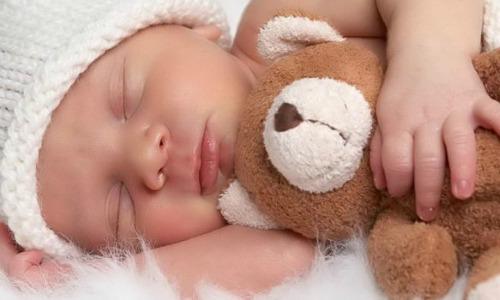 Как повысить иммунитет грудному ребенку
