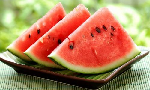 Польза и калорийность арбуза