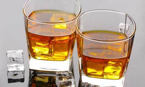 Виски. История напитка