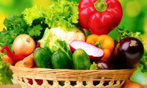 Экологически чистые продукты для правильного питания