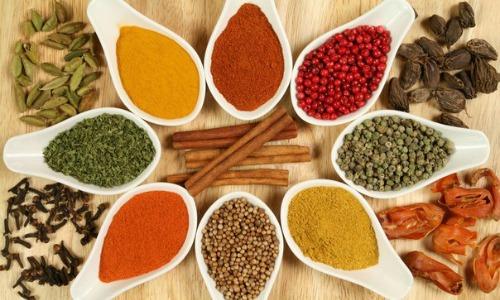 Индийские специи, используемые в Аюрведе