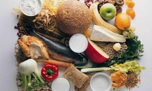 Жиры, белки и углеводы в питании