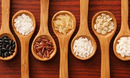 Дикий рис поможет омоложению организма