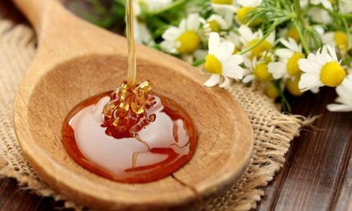 Как нужно хранить мед