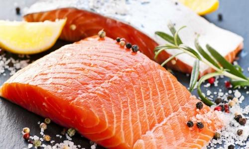 Как солить рыбу для суши