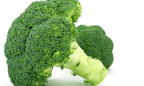 Рацион питания на брокколи для похудения