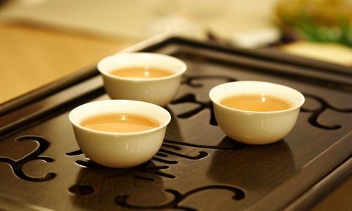 Как проводится чайная церемония