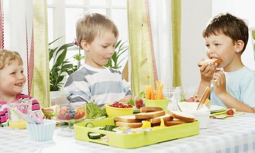 Как выявить и вылечить пищевую аллергию у ребенка