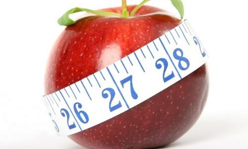 Во время похудения и тренировок голодать нельзя