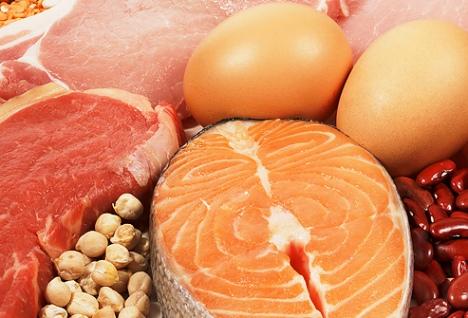 Как определить дефицит белка