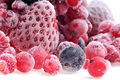 Как правильно хранить продукты в морозильной камере