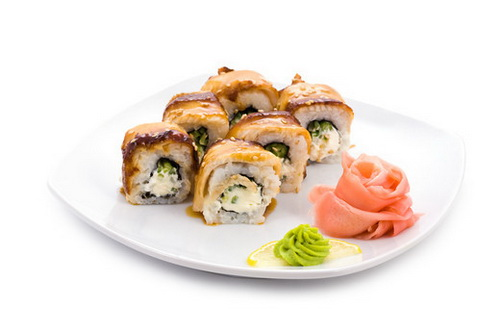 Как приготовить имбирь для суши