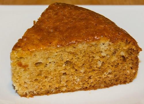 Как приготовить медовый пирог