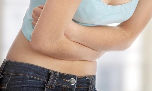 Как проявляет себя язва желудка