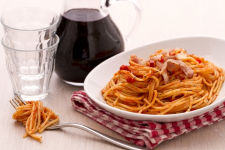 Как сделать макароны по-венециански