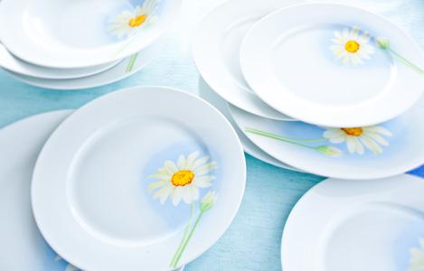 Какую роль в питании играет посуда