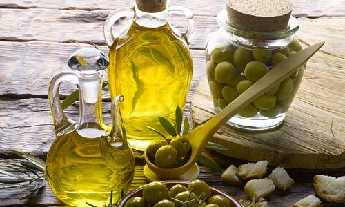 Оливковое масло и его антиоксиданты