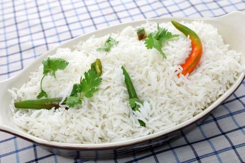 Рис и его польза для здоровья