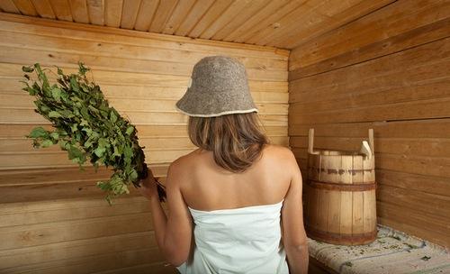 Что можно есть и пить в бане или сауне