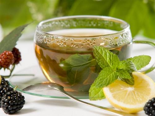 Как правильно заваривать имбирный чай