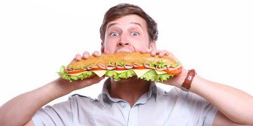 Как победить пищевую зависимость