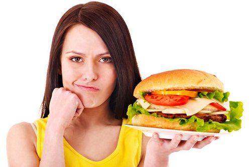 Какие продукты приведут вас через время к проблемам со здоровьем