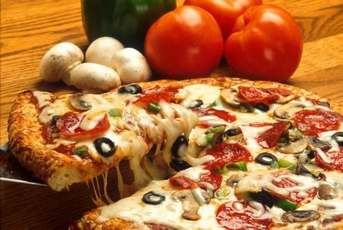 Когда пицца может быть полезной для фигуры и питания