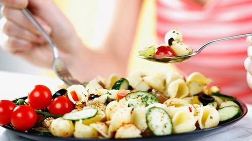 Сбалансированное питание при холецистите