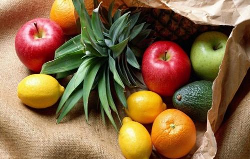 Фруктовая диета – солнечное настроение
