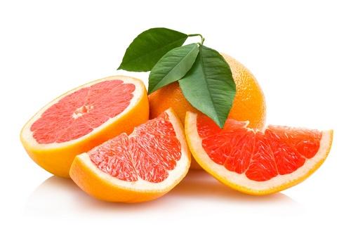 Грейпфрут и его полезная горечь