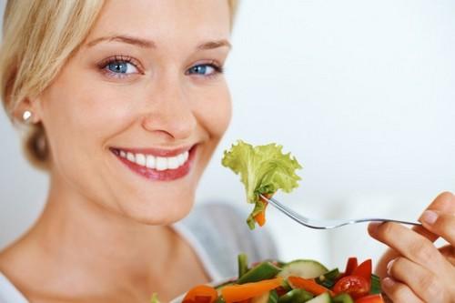 Как похудеть без особых усилий