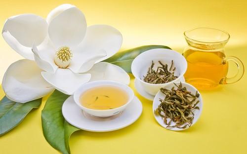 Лечебные свойства чая и кофе