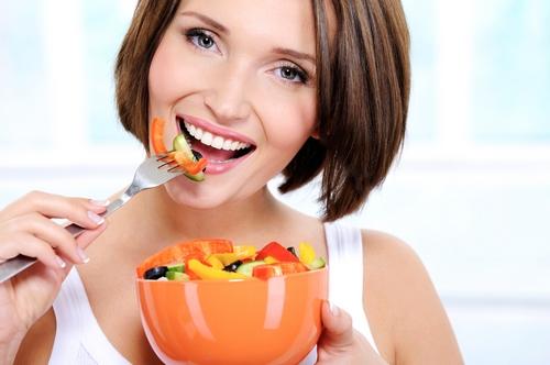 Как сохранить здоровье зубов с помощью правильного питания